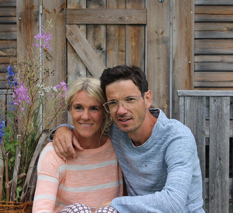 Markus & Cosima Burkhard