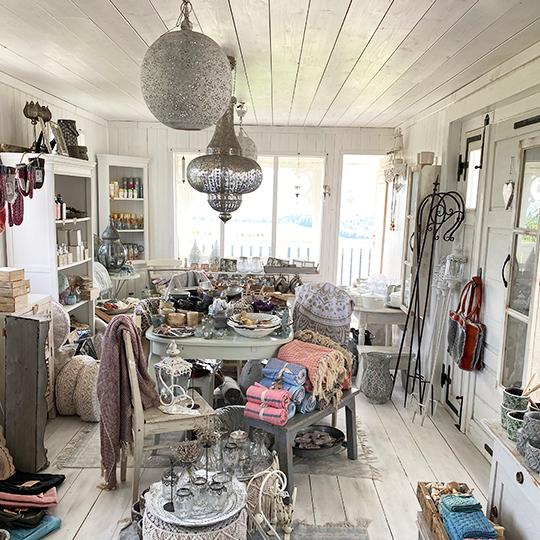 Nordischer Shop